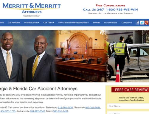 Merritt & Merritt
