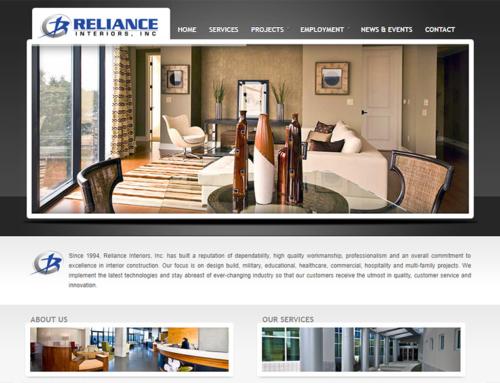 Reliance Interiors